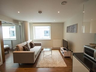 Apartment in London with Air conditioning, Lift, Washing machine (711447)