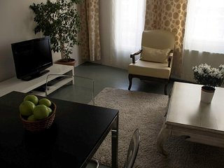 Apartment in Istanbul with Internet, Lift, Washing machine (442960)