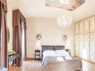 648 m from the center of Venice with Internet, Air conditioning, Balcony, Washin