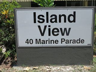 Island View Unit 2 / 40 Marine Parade