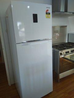 Kitchen -Fridge