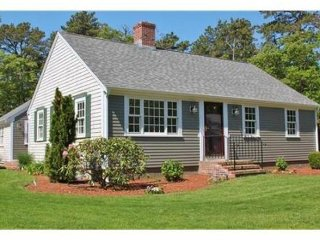 33 Pine Grove West Harwich Cape Cod - Monomoy Retreat