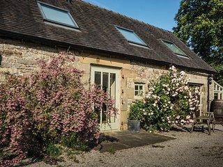 PK796 Cottage in Bradbourne
