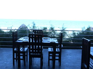 Trinco Beach Hotel Sea View Double