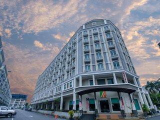 Hotel Kobemas Melaka - Room Family