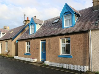 ROCKLYN, family friendly in St. Abbs, Ref 958699