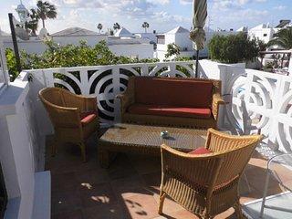 Apartment Sol y Mar in quiet area of Puerto del Carmen