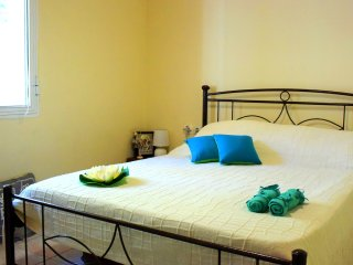 Giasemi - One Bedroom Apartment in Agios Sostis, Zakynthos !
