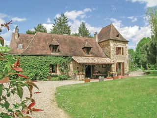4 bedroom Villa in Gringaud, Nouvelle-Aquitaine, France : ref 5565354