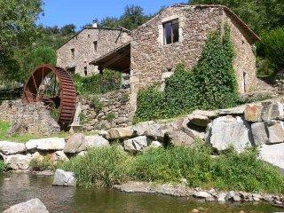 Moulin du Cour