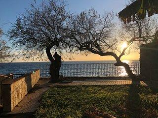 Villa private sea