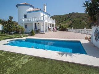 Villa Tatjana Estepona Costa del Sol