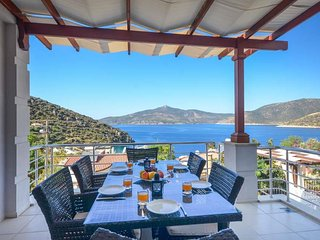 3 bedroom Villa in Kalkan, Antalya, Turkey : ref 5570552