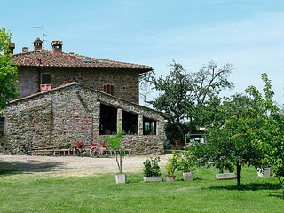 3 bedroom Apartment in Pelago, Tuscany, Italy : ref 5446810