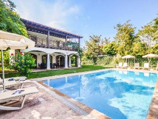 4 bedroom Villa in Bitez, Mugla, Turkey : ref 5512787