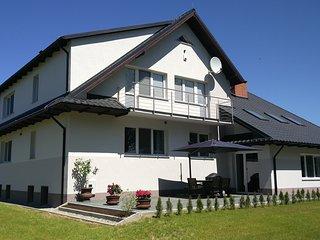Ruhige, komfortable und grosse Wohnung (62 m2)