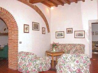 3 bedroom Villa in Romola, Tuscany, Italy : ref 5540223
