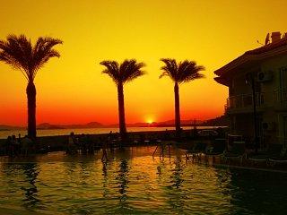 Ultra Lux  Apartment Sunset Beach Club Mermaid 7