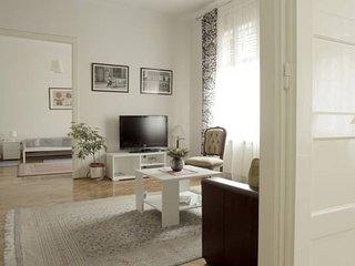 Cela apartment Kaptol Zagreb