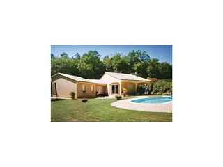 3 bedroom Villa in Saint-Privat, Nouvelle-Aquitaine, France : ref 5542656