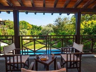 4 bedroom Villa in Bitez, Mugla, Turkey : ref 5570843