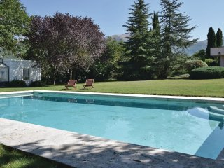 3 bedroom Villa in Colle Pagano, Molise, Italy : ref 5548741