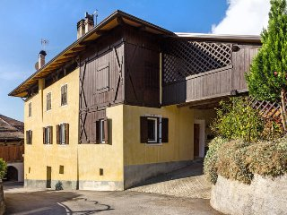2 bedroom Apartment in Mione-Corte Inferiore, Trentino-Alto Adige, Italy : ref 5