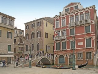 2 bedroom Apartment in Venice, Veneto, Italy : ref 5540791