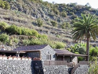 2 bedroom Villa in Agulo, Canary Islands, Spain : ref 5078922