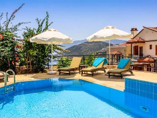 3 bedroom Villa in Kalkan, Antalya, Turkey : ref 5570842
