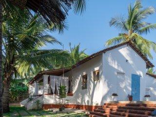 Villa Alina Goa