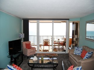 2204 Maison Sur Mer (Upgraded 2 Bdrm/2 Bath) Oceanfront