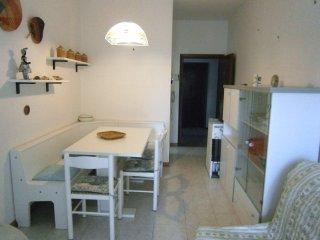 Appartamento con terrazzino al Lido di Spina - TOPAZIO