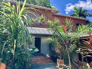 Wild Serenity Tropical Villa