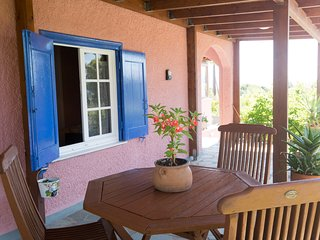 Lovely Cottage in Kounopetra , 3 Bedrooms ,8 persons