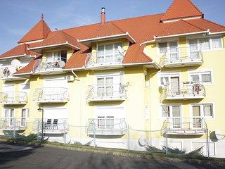 Lila Apartment