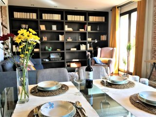 Latina Boutique Penthouse Heart of Madrid, near Sol & Plaza Mayor