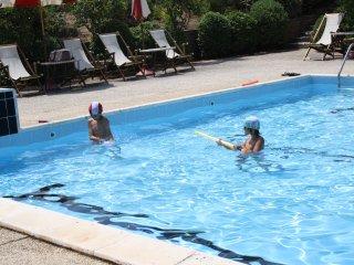 Residence Villa Agrimare-Trilo*5