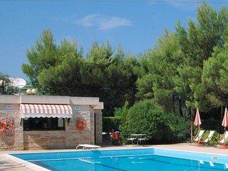 Residence Villa Agrimare -  Trilo*3