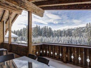 PRIVA Alpine Lodge PENT4