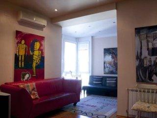ArtGallery Apartment