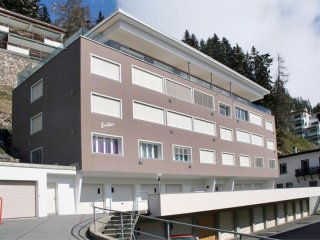 Rental Apartment Davos, 3 bedrooms, 5 persons