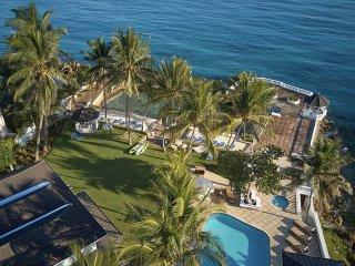 WATERFRONT VILLA! FAMILY REUNIONS! WEDDINGS!Coral Cay - Ocho Rios 12BR