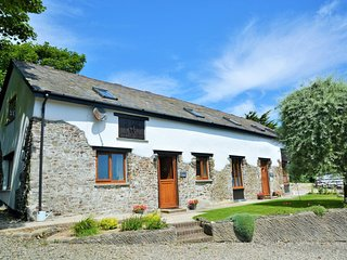 FOXCO Cottage in Bude