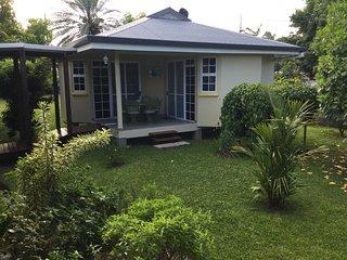 Heipoe's bungalow