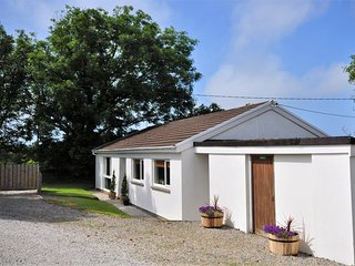 TRLAW Bungalow in Crackington