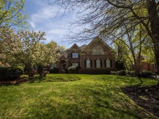 Incredible Home in the Heart of Greensboro
