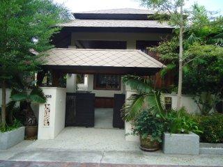 VILLA STYLE THAILANDAISE