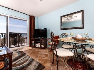 PI 109: Charming Gulf front Condo GREAT OFFSEASON DISCOUNT!! PLS CALL!!