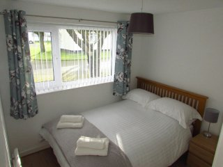 Gower Peninsula Gower Holiday Village Bungalow sleeps 5 people heated pool